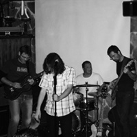 Gig with CriNatura